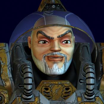 James Boned in BoneCraft