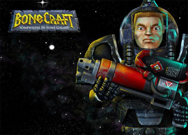 BoneCraft Plot
