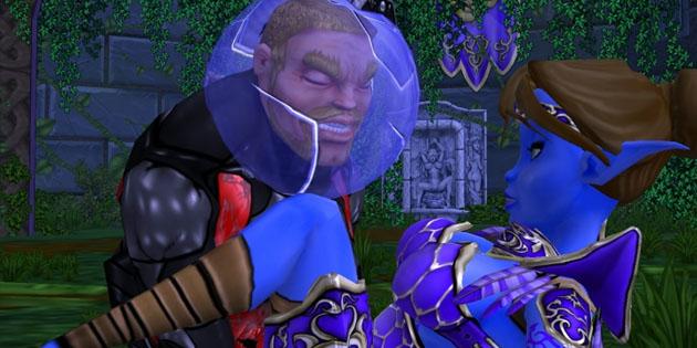 BoneCraft Sex with Lubbock