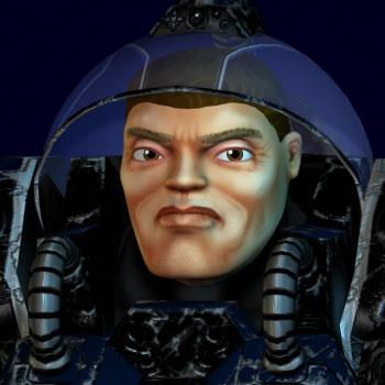 Arnold Space Wrangler in BoneCraft