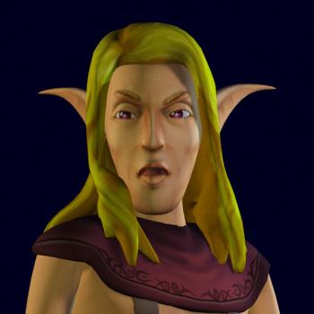 Hoity Toity Elves from BoneCraft